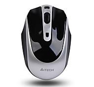 A4TECH G11-580FX  Office Wireless Mouse Micro USB 4 Keys 2000DPI