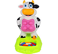 cheap -Gags & Practical Jokes Toys Electric Cow Animals Animals Funny & Reluctant Pieces Kids Gift