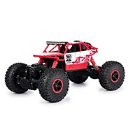 Coche de radiocontrol  P1803 Off Road Car Alta Velocidad 4WD Drift Car Buggy Carro de Carreras 1:18 Brushless Eléctrico * KM / H Control