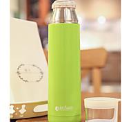 Недорогие -Нержавеющая сталь Бутылки для воды Для вечеринок Drinkware 1