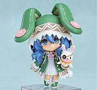 baratos -Figuras de Ação Anime Inspirado por Date A Live Yoshino PVC CM modelo Brinquedos Boneca de Brinquedo Unisexo