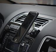 Недорогие -Автомобильное зарядное устройство / Беспроводное зарядное устройство Зарядное устройство USB USB Qi 1 USB порт 1 A DC 5V iPhone 8 Pluss / iPhone 8 / S8 Plus