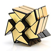 economico -cubo di Rubik Cube dello specchio 3*3*3 Cubo Cubi di Rubik Cubo a puzzle Libera ADD, ADHD, Ansia, Autismo Giocattoli per ufficio Stress e