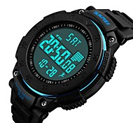 cheap -Men's Kid's Sport Watch Fashion Watch Wrist watch Chinese Automatic self-winding Calendar / date / day Water Resistant / Water Proof