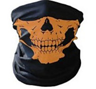 cheap -Motorcycle  Multi-functional seamless face towel Riding mask Keep warm Props