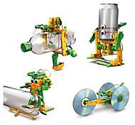 Недорогие -Наборы юного ученого Игрушки Цилиндрическая Транспорт Животные утонченный Декомпрессионные игрушки Новый дизайн Мягкие пластиковые