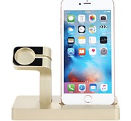cheap -Apple Watch Stand with Adapter Other Metal Desk