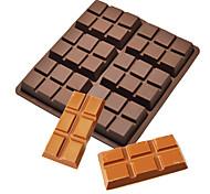 Недорогие -Формы для пирожных конфеты Для Cookie Для торта Для шоколада Торты силикагель Своими руками День Благодарения День Святого Валентина День