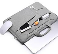 """Недорогие -Сумки с короткой ручкой для Один цвет Сплошной цвет Полиэстер Новый MacBook Pro 13"""" MacBook Air, 13 дюймов MacBook Pro, 13 дюймов MacBook"""