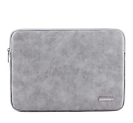 cheap -Sleeves for Solid Color PU Leather New MacBook Pro 15-inch Macbook Pro 15-inch MacBook Air 13-inch Macbook Pro 13-inch MacBook Pro