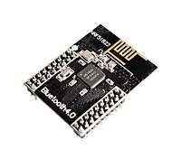 cheap -NRF51822 Module Bluetooth Module Ble4.0 Development Board 2.4G Low-Power Plate Carrier Antenna