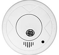 cheap -fuers 102 fire alarm smoke detector light alarm 85db 9v