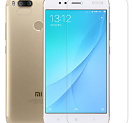 cheap -Screen Protector Xiaomi for Xiaomi A1 PET Tempered Glass 1 pc Front & Camera Lens Protector Anti-Glare Anti-Fingerprint Scratch Proof