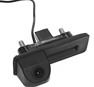 cheap -ZIQIAO CCD HD Night Vision Car Camera for Skoda Roomster Fabia Octavia Yeti Superb for Audi A1