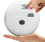 cheap -fuers kd-133 fire alarm smoke detector light alarm 9v 120db