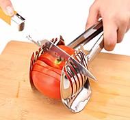 Недорогие -Японская нержавеющая сталь Творческая кухня Гаджет Для овощного Режущие инструменты, 1шт
