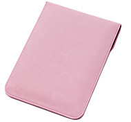 cheap -MacBook Case Solid Colored PU Leather for MacBook 12''