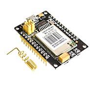 Недорогие -goouuu air200t плата разработки gsm / gprs модуль / luat с открытым исходным кодом вторичная разработка беспроводные данные