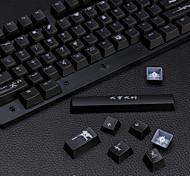 Недорогие -ajazz chicken механическая клавиатура keycap свет индивидуальность индивидуальность jedi выживание специальная machinecap