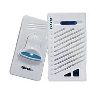 Недорогие -Дзынь-дзынь Один к одному дверной звонок Беспроводное дверной звонок 150
