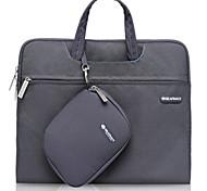 """Недорогие -Рукава для Сплошной цвет Ткань """"Оксфорд"""" Новый MacBook Pro 13"""" MacBook Air, 13 дюймов MacBook Pro, 13 дюймов"""