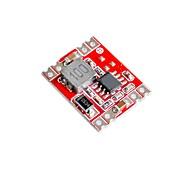 Недорогие -Усилитель мощности dc-dc 3a имеет сверхмалый фиксированный 5-вольтный выход