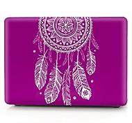 cheap -MacBook Case Dream Catcher Plastic for New MacBook Pro 15-inch / New MacBook Pro 13-inch / Macbook Pro 15-inch