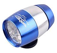 baratos -Lanternas de Cabeça luzes de segurança Luz Frontal para Bicicleta Laser Ciclismo Foco Ajustável Botão Bateria 18650.0 Lumens Bateria