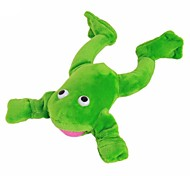cheap -Frog Animal Stuffed Animal Plush Toy Animals Lovely Gift 1pcs