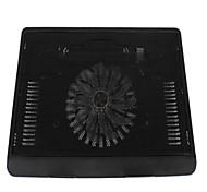 Недорогие -Устойчивый стенд для ноутбука Другое для ноутбука Подставка с охлаждающим вентилятором пластик Другое для ноутбука