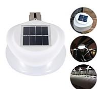 Недорогие -YouOKLight 1шт 2 Вт. Светодиоды на солнечной батарее Управление освещением Уличное освещение Холодный белый 5.5V