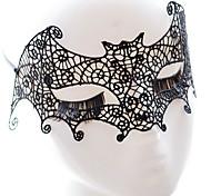 Недорогие -Праздничные украшения Halloween Украшения для Хэллоуина Маски на Хэллоуин Специальный дизайн Модный дизайн Свадьба Высокое качество Легко