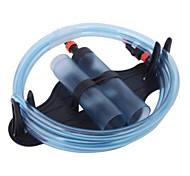 cheap -Waterproof Pipes Tubes & Tunnels Waterproof Portable Easy to Install washable Plastics