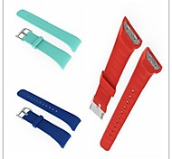 cheap -Watch Band for Gear Fit 2 Samsung Galaxy Sport Band Silicone Wrist Strap