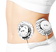 cheap -Waist Massagers Electromotion Infrared Help To Lose Weight Frequency Conversion Mixed MK 1