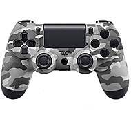 abordables -Controles de juego con cable gamepad joystick gamepads para ps4