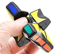 Недорогие -Кубик рубик 1 шт z-cube 1-3-3 Чужой 1*3*3 Спидкуб Кубики Рубика головоломка Куб Простой Товары для офиса Стресс и тревога помощи Места