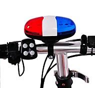 Недорогие -Звонок на велосипед тревога, Прочный, Анти-шоковая защита Велоспорт / Односкоростной велосипед Пластик Синий