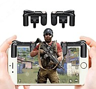 cheap -Game Controllers For Android / iOS Portable Game Controllers ABS 2pcs unit