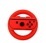 Недорогие -iPEGA HB-S002-4 Беспроводное Рули Назначение Nintendo Переключатель,ABS Рули #