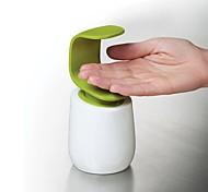 Недорогие -Дозатор для мыла Новый дизайн / Креатив Modern Оценка А системы ABS 1шт - Ванная комната / Гостиничная ванна