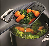 Недорогие -Кухонные принадлежности Пластик Heatproof / Лучшее качество Фильтры Повседневное использование 1шт