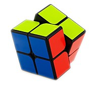 Недорогие -Кубик рубик YongJun Мини 2*2*2 Спидкуб Кубики Рубика головоломка Куб Стресс и тревога помощи / Креатив Подарок Все