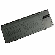 batteri for Dell Latitude D620 D630 d630c d631 Precision M2300 0jd605 0jd606 0jd610 kd489 kd492 kd494