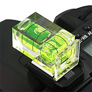 daul axe Niveau à Bulle pour Canon / Nikon DSLR