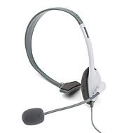preiswerte Xbox 360 Kopfhörer-Audio und Video Kopfhörer - Xbox 360 Verkabelt