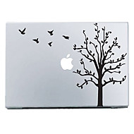 "Autocolant Carcasă Model Moonligh Night pentru MacBook Air Pro de 11"" 13"" 15"""