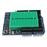 billige Arduino-tilbehør-Prototype Skjold Med Mini Printkort For (Til Arduino) (Protoskjold)
