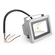 voordelige LED-schijnwerperlampen-3000lm LED-schijnwerperlampen 1 LED-kralen Geïntegreerde LED Warm wit 85-265V