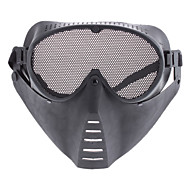 Cool Mesh Face Mask